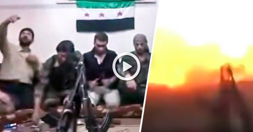 Rebelde Sirio explota a sus amigos cuando se toma una selfie