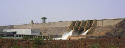 Buhari Promises Speedy Completion Of Hydro-power Projects