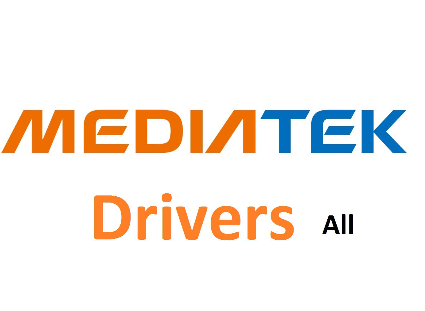download mtk driver for windows 8