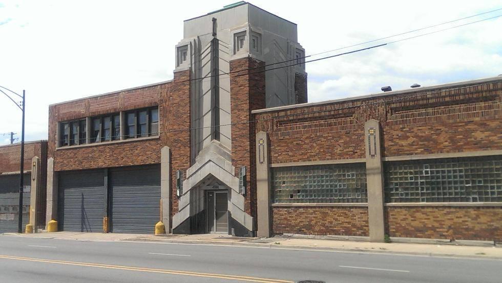 industrial history former salerno cookie factory. Black Bedroom Furniture Sets. Home Design Ideas