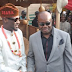 Akpabio accused of sponsoring Tuface Idibia's anti-govt protest