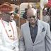 Akpabio accused of sponsoring Tuface Idibia's anti-govt protest