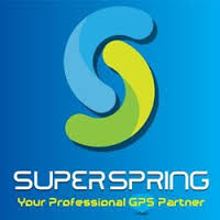 Superspring GPS