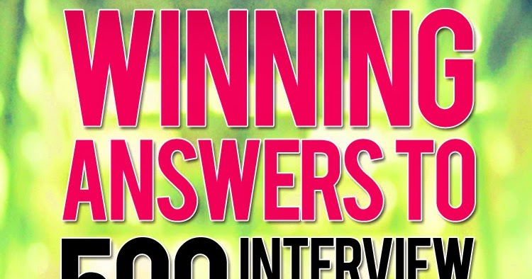How Would You Deal With An Angry Customer? (Job Interview Question) |  Winning Answers To 500 Interview Questions U0026 More By Lavie Margolin