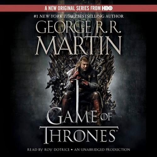 Top 10 Punto Medio Noticias   Game Of Thrones Audio Books Free Download