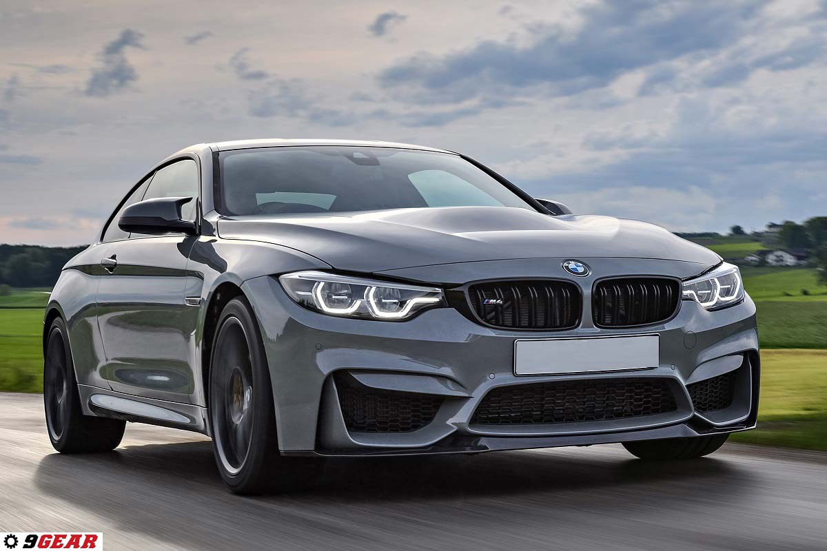 2018 bmw m4 cs in lime rock grey metallic car reviews new car pictures for 2018 2019. Black Bedroom Furniture Sets. Home Design Ideas