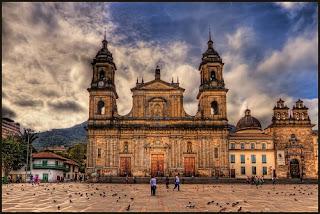 CATEDRAL PRIMADA DE COLOMBIA Foto 1 - commons.wikimedia.org