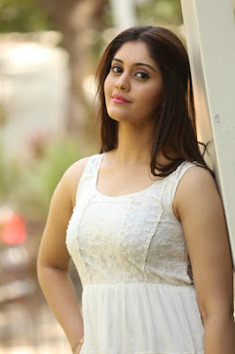 SURABI HOT NEW WALLPAPERS IN WHITE DRESS