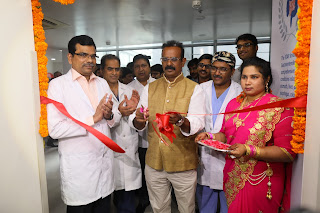 STAR Hospitals Launches A Full-Fledged Gastroenterology Department