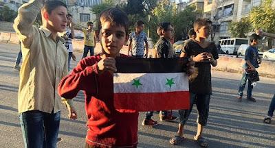 Dewan Mufti Rusia Segera Buka Sekolah bagi Pengungsi Suriah