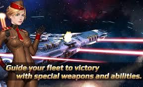 Star Battleships Android
