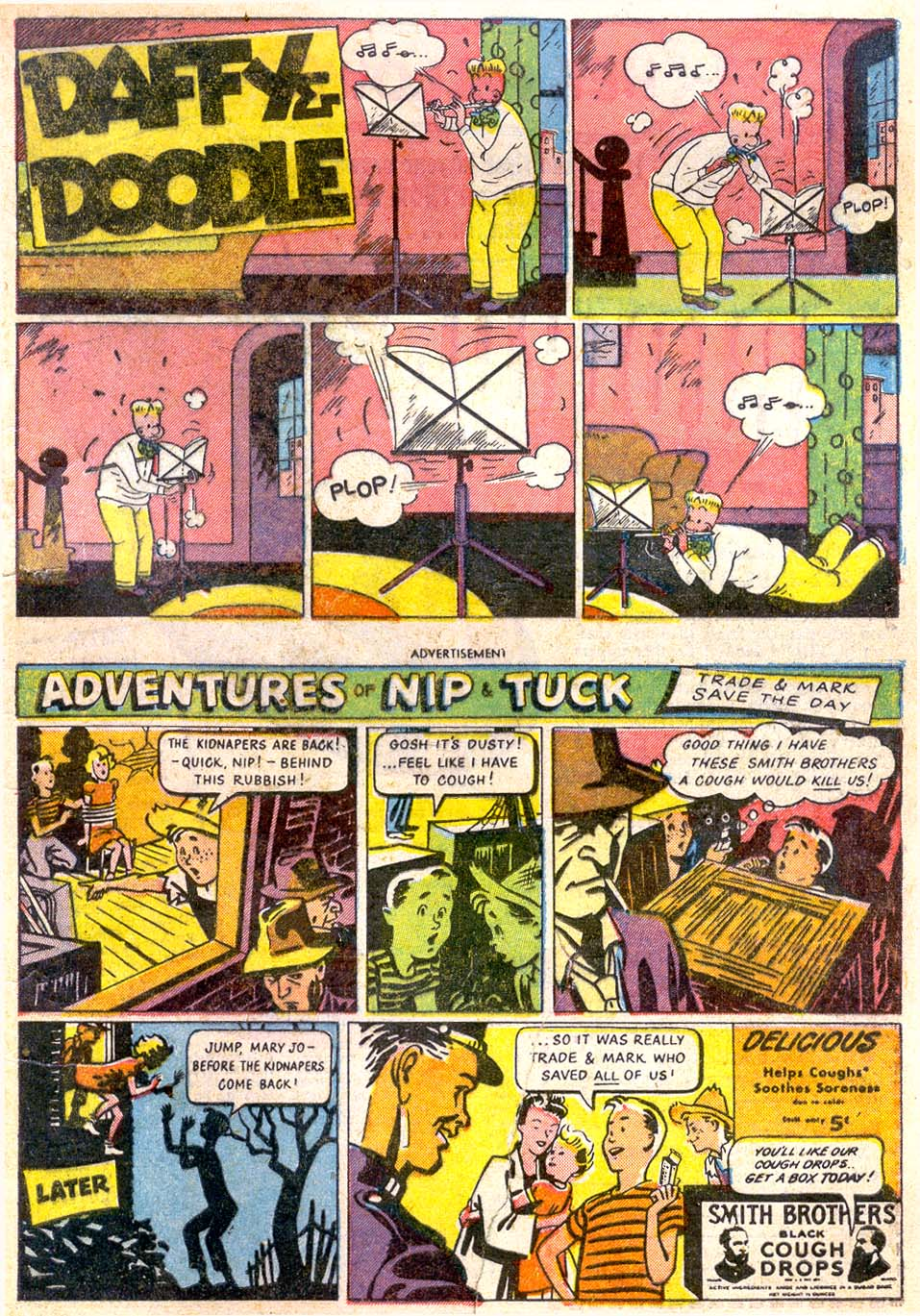 Detective Comics (1937) 143 Page 48