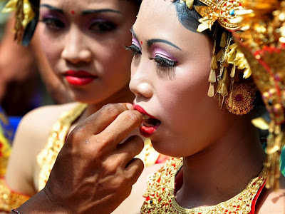 Rituales de iniciación ... convirtiendose en hombre o mujer 12