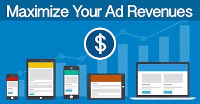 KLIK GAMBAR untuk LANGSUNG DAFTAR AdsOptimal, Dapatkan Bonus $15 dengan Mendaftar Jadi Publisher AdsOptimal