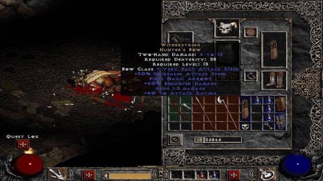 Download Diablo 2 PC Games