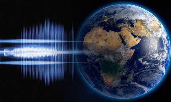 Fenomena Alam Aneh Yang Belum Bisa Dijelaskan Sains Hingga Kini