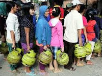 Menilik Peluang Usaha Penjualan Gas Elpiji 3 Kg