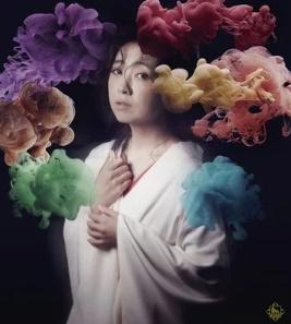 Megumi Hayashibara Meninggalkan King Records