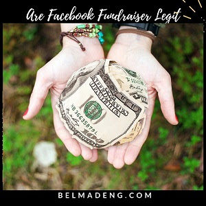 Are Facebook Fundraiser Legit | Facebook Donation App - How To Promote A Fundraiser Online