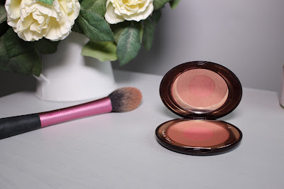 Charlotte Tilbury Cheek to Chic Blusher | Review
