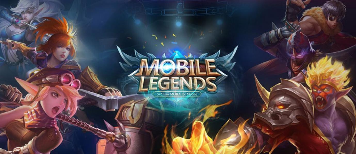 Game Moba Ringan Ram