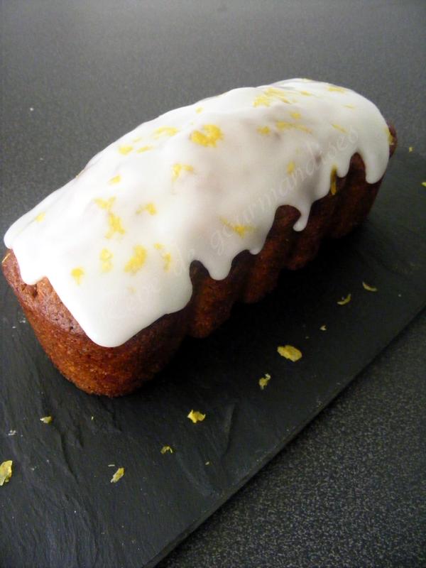 Cake  Ef Bf Bd La Poudre D Amandes Et Sucre De Canne