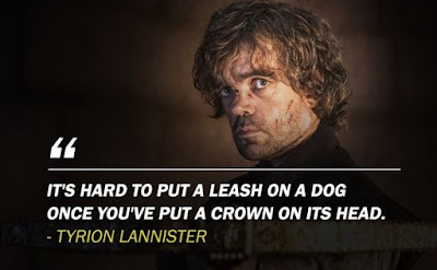 Game of thrones quotes Daenerys