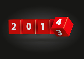 The end of 2013