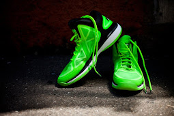 Helpful Tips For Selecting Basketball Shoes