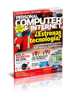 Personal Computer & Internet 170 - ¿Estrenas tecnología?