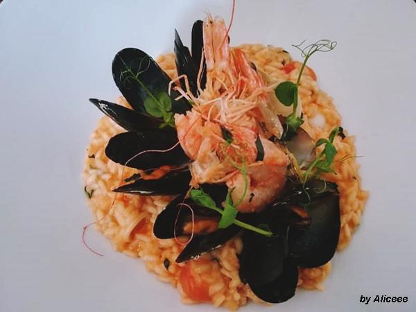 restaurant-via29-oradea-risotto-fructe-de-mare