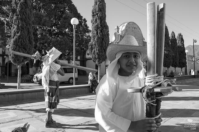 niños zancudos de zaachila oaxaca