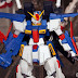 Robot Damashii (SIDE MS) ZZ Gundam