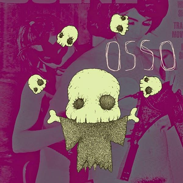 [Quick Fix] OssO - OssO (MoRkObOt & Eraldo Bernocchi)