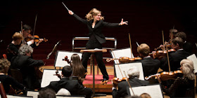 Mirga Grazinyte-Tyla and the CBSO