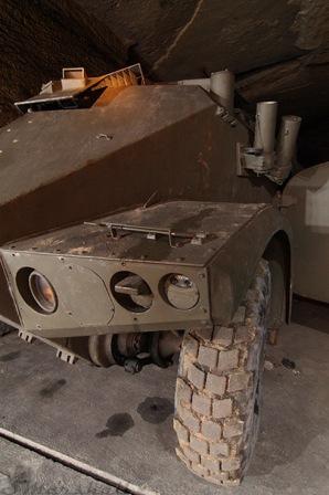 Kendaraan lapis baja angkut personel