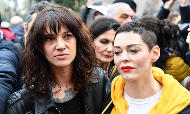 The future of #MeToo: 'The movement is bigger than Asia Argento'