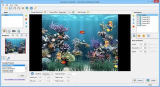 DesktopPaints Animated Wallpaper Maker 4.3.2 Full Serial