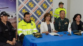 Adelantan operativos contra la minería ilegal en Boyacá