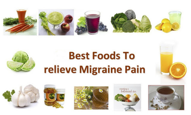 Best Medicine For Migraines