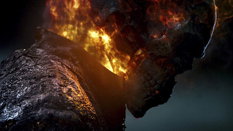 Fotograma: Ghost Rider. Espíritu de venganza