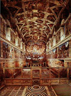 Sistine Chapel: Sistine Chapel