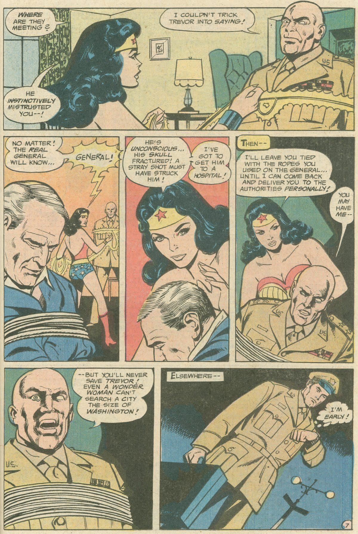 Read online World's Finest Comics comic -  Issue #244 - 71