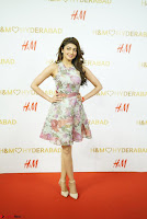 Pranitha Subash in lovely Flower Print Sleeveless Short dress ~  Exclusive 071.JPG