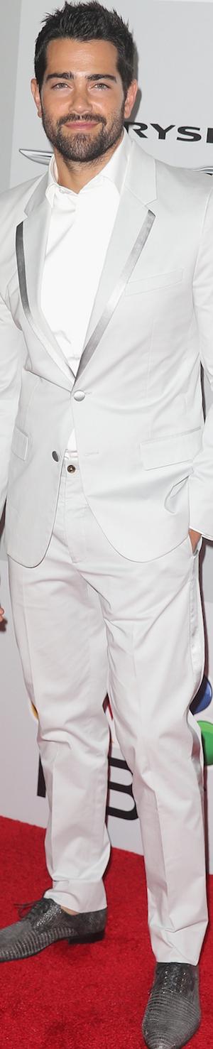 Jesse Metcalfe 2016 Golden Globes