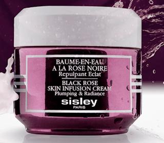 希思黎Sisley 黑玫瑰彈潤水凝霜