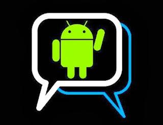 تحميل برنامج بلاك بيري ماسنجر للاندرويد Download BBM Android