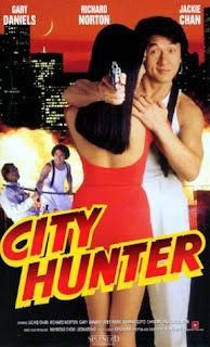City Hunter (Cazador de ciudad)