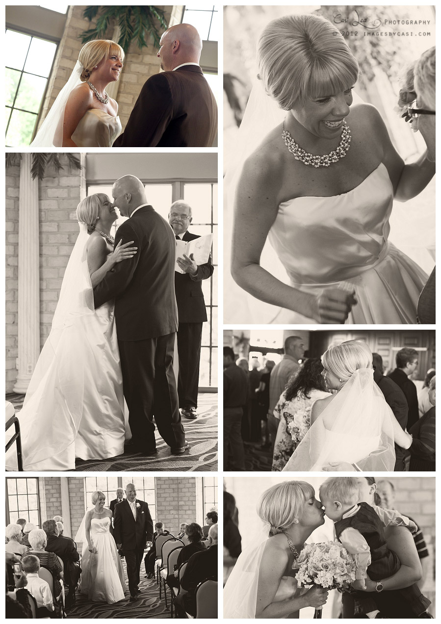 Photos by green bay wedding photographer Casi Lea Photography