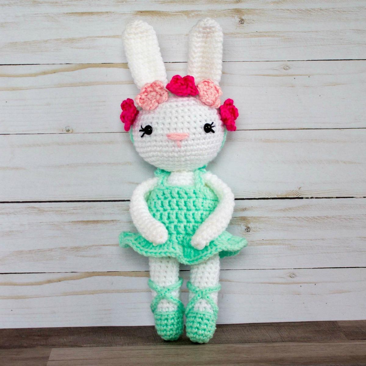 Crochet Unicorn Toy For Girl Mini Knit Animal Amigurumi Baby | Etsy | 1200x1200